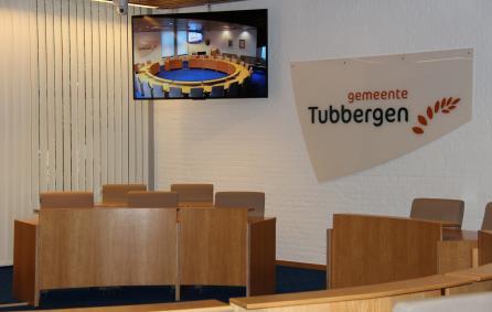 Raadszaal Tubbergen