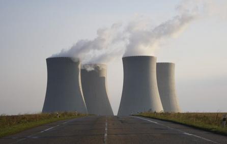 Kerncentrale Lingen