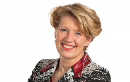 Ursula Bekhuis-Groothuis