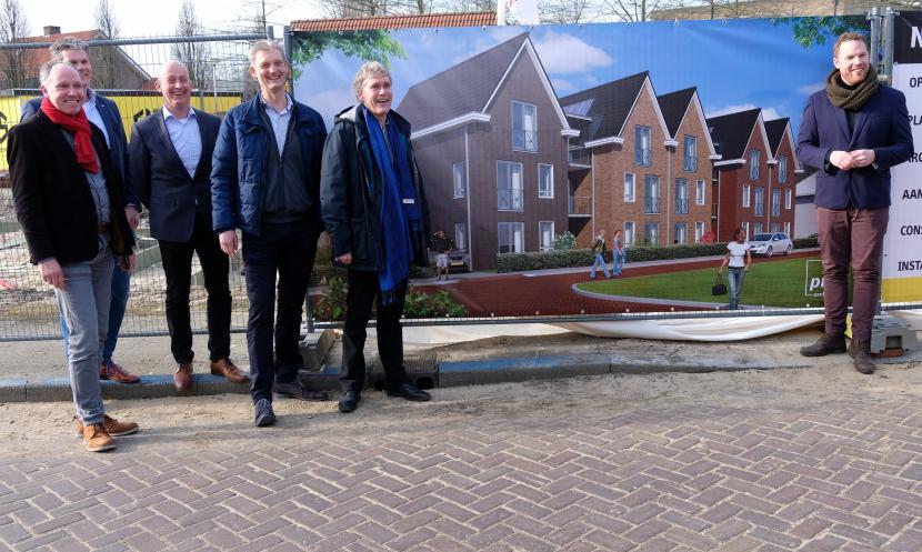 20180306-start bouw oranjestraat