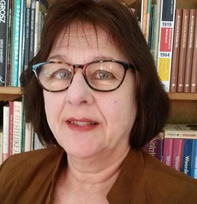 Buitengewoon ambtenaar van de burgerlijke stand Alma Pieterson- Titshof