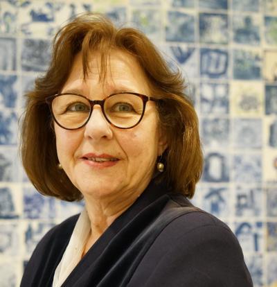 Alma Pieterson