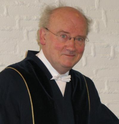 Buitengewoon ambtenaar AH Vreeswijk