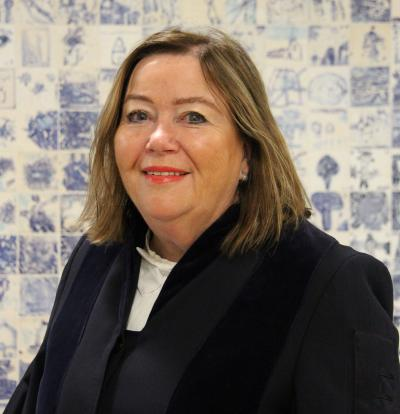 Jeanette Rikkink